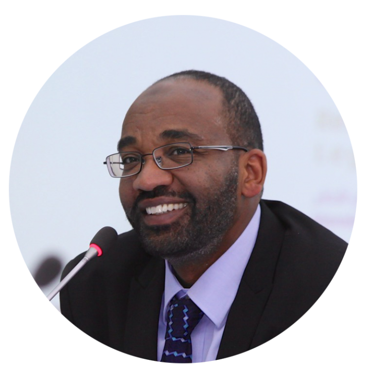 Sheikh Yassir I. Mohammed Fazaga, LMFT : Mental Health Services Advisor
