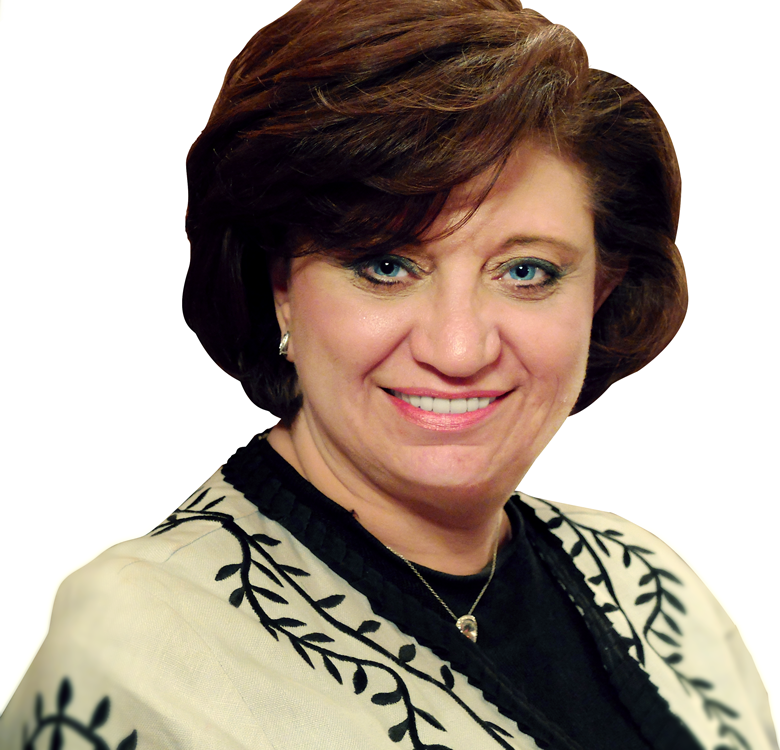 Nahla Kayali : Founder and Executive Director