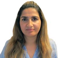 Sunbul Sidiqi : Case Manager :