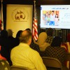 Community Members Learn about Naturalization Process in Arabic