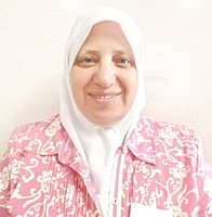 Lina Kayali : Citizenship and Immigration Coordinator
