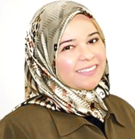 Nedda Elhaija : Director of Operations