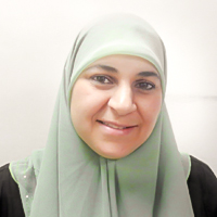 Rania Humidan : Citizenship and Immigration Coordinator