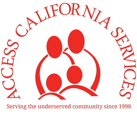 Access California Services Logo