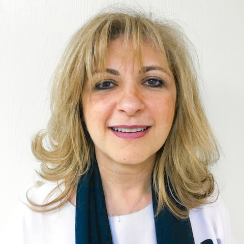 Hadia Barazi : Case Manager