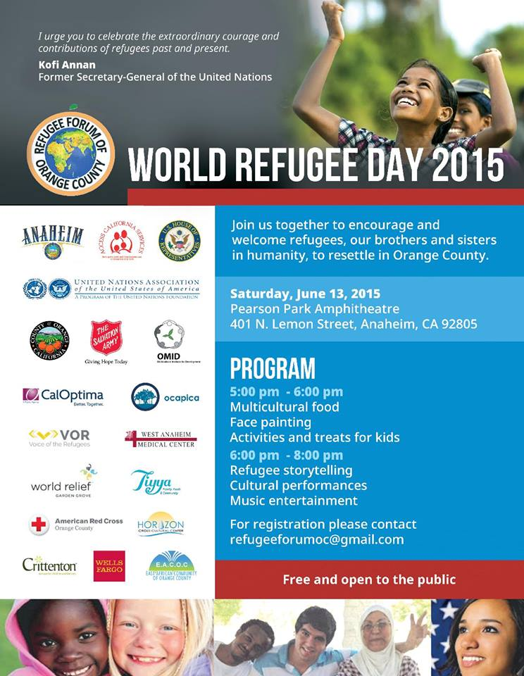 World Refugee Day jpg