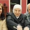 Senior Refugees Enjoy Health Workshop