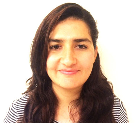 Sunbul Siddiqi : Refugee Health Program Case Manager
