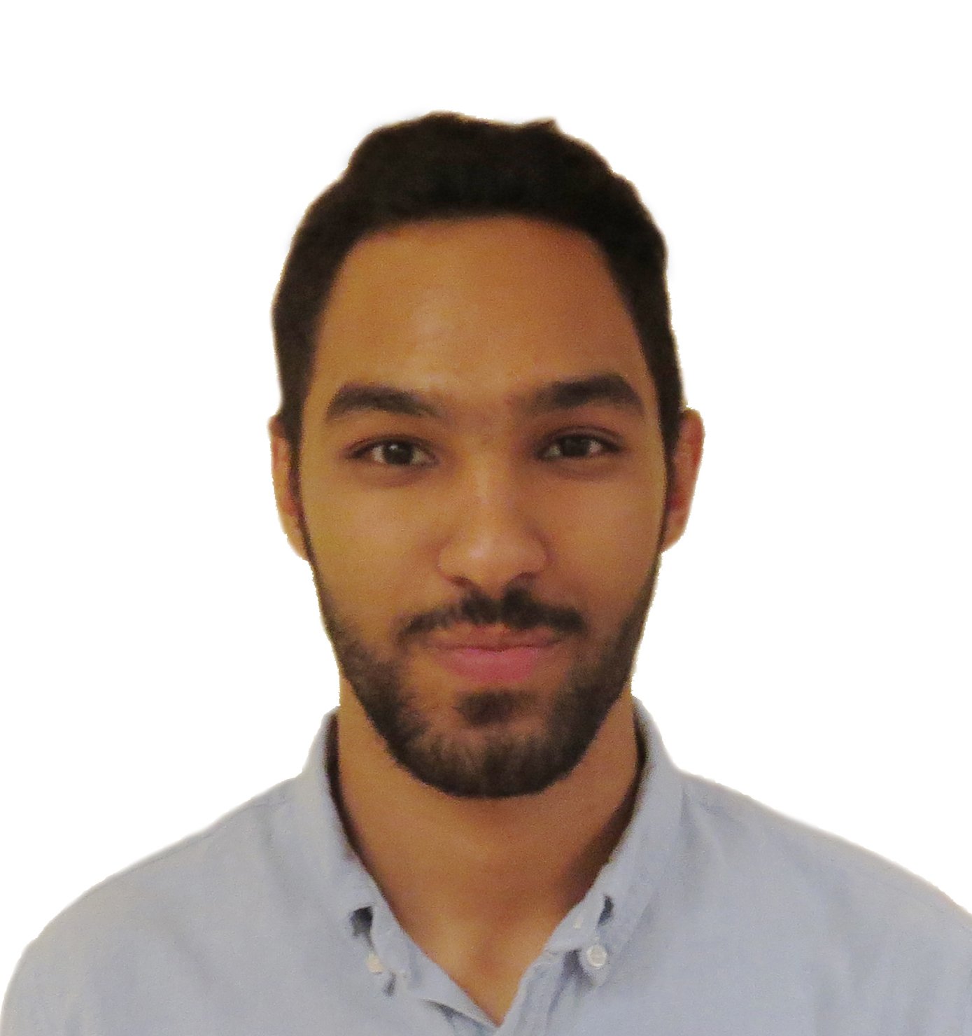 Abdullatif Yaseen : AmeriCorps/Case Manager