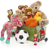 Please Support AccessCal's Toy Drive!