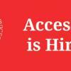AccessCal is Hiring!