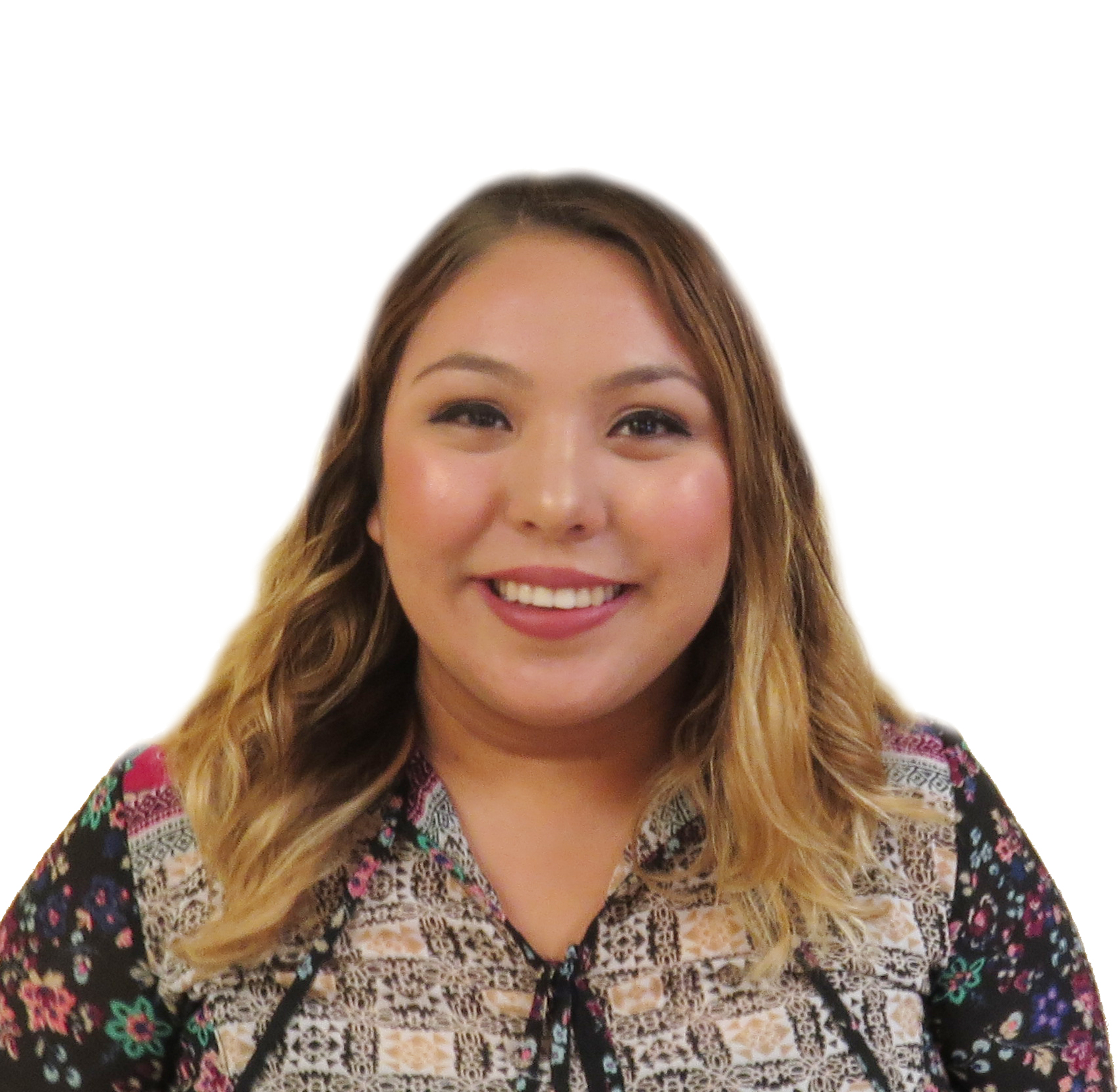 Cecilia Mejia : AmeriCorps Member/Case Manager