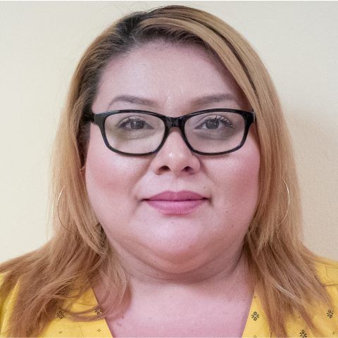 Diana Luna : Citizenship and Immigration Coordinator | DOJ Representative