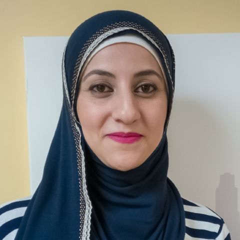 Nour Alsweis : AmeriCorps Member/Case Manager