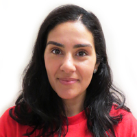 Sara Bejaoui, M.Ed. : Mental Health Therapist