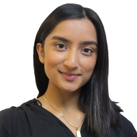 Aliza Ahmed : AmeriCorps Member | Mental Health Case Manager