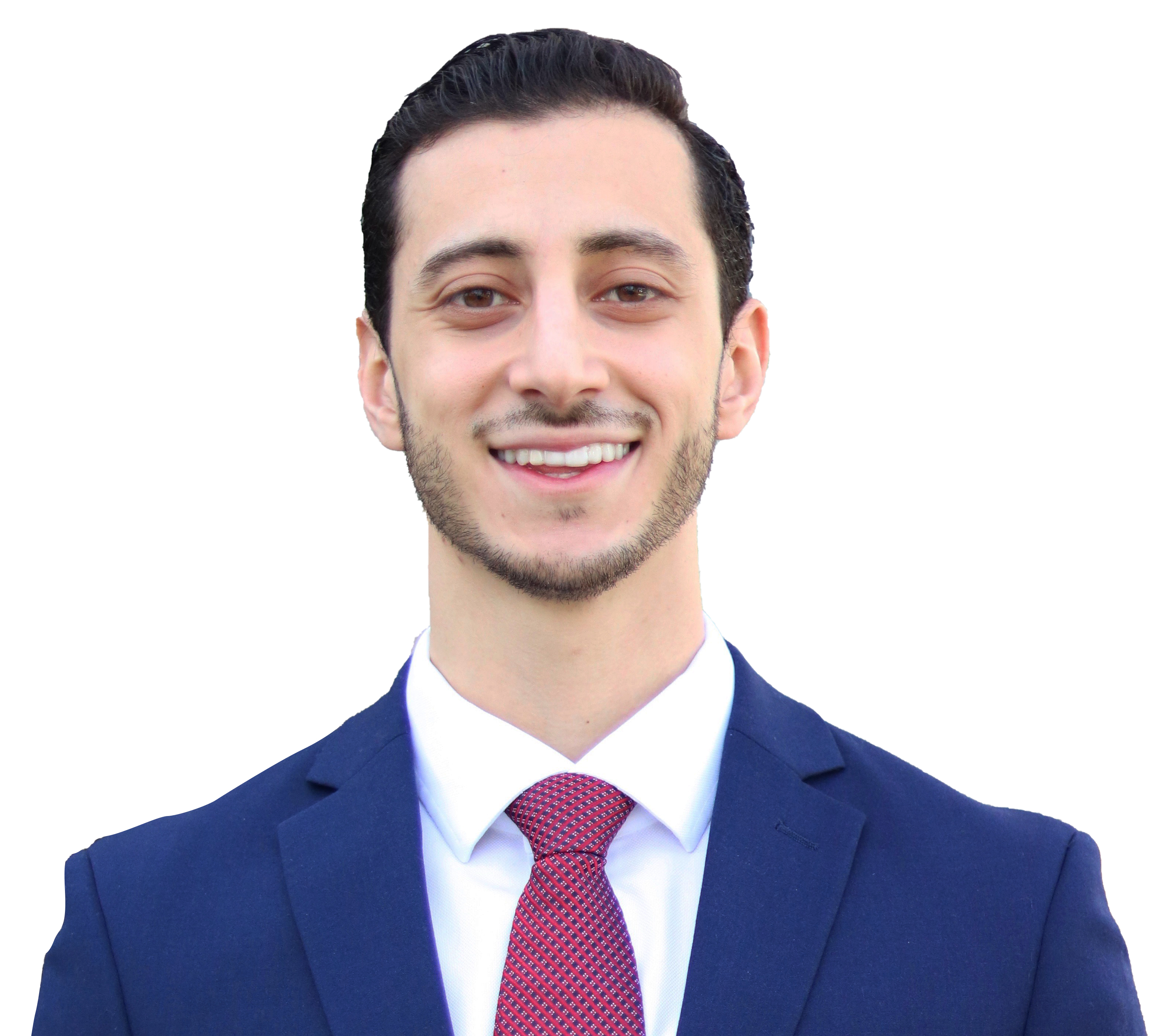Mohammad Hijazi, M.B.A. : Programs Manager
