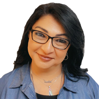 Nadia Abdalla : Programs Coordinator/Older Adults and Children with Special Needs
