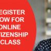 Online Citizenship Classes