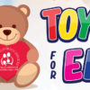 Toys for Eid