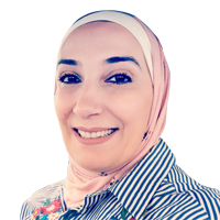 Alia Alabed : Case Manager