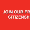 New Citizenship Classes Starting Soon!