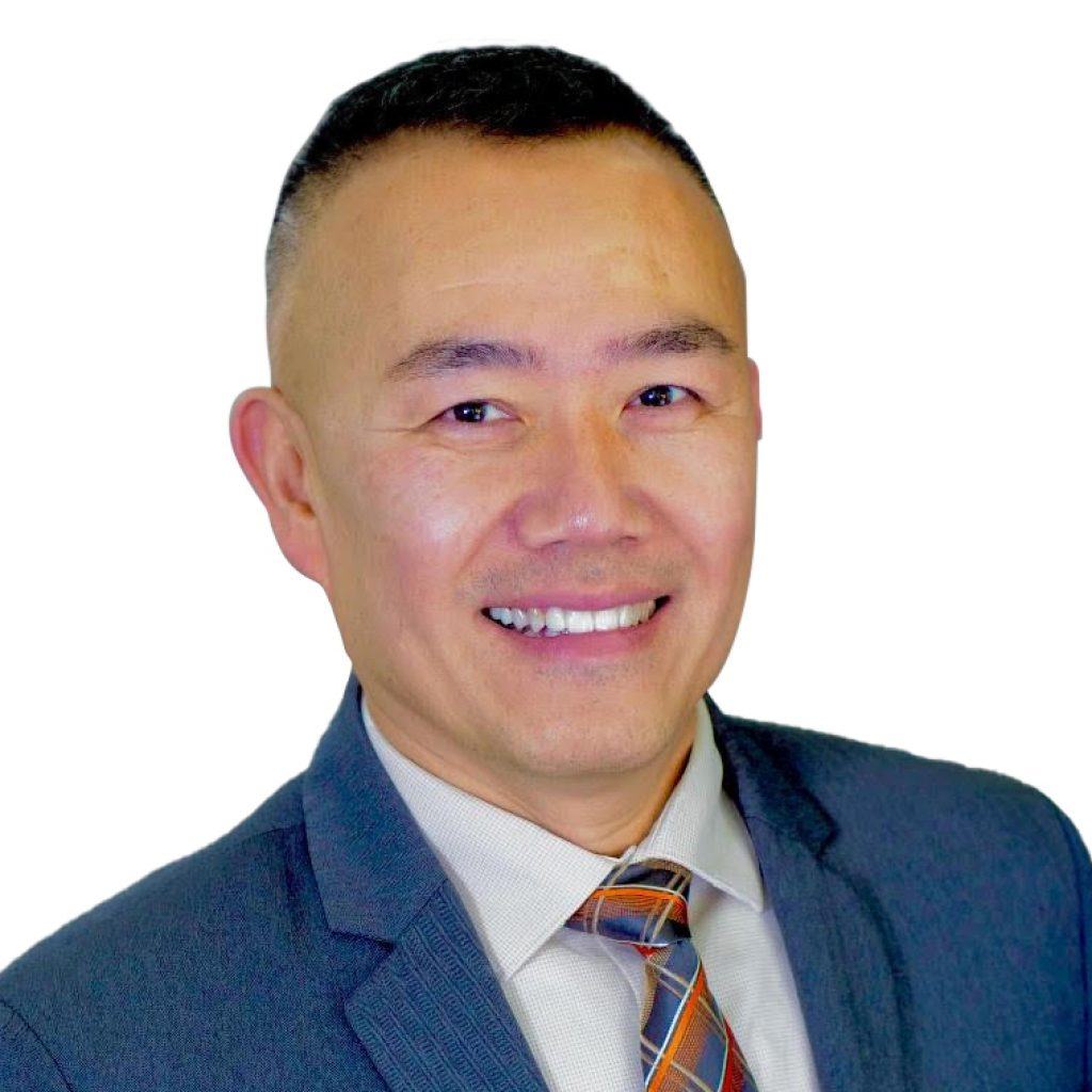 Dr. Clayton Chau was named director of the Orange County Health Care Agency on Monday, April 27, 2020.